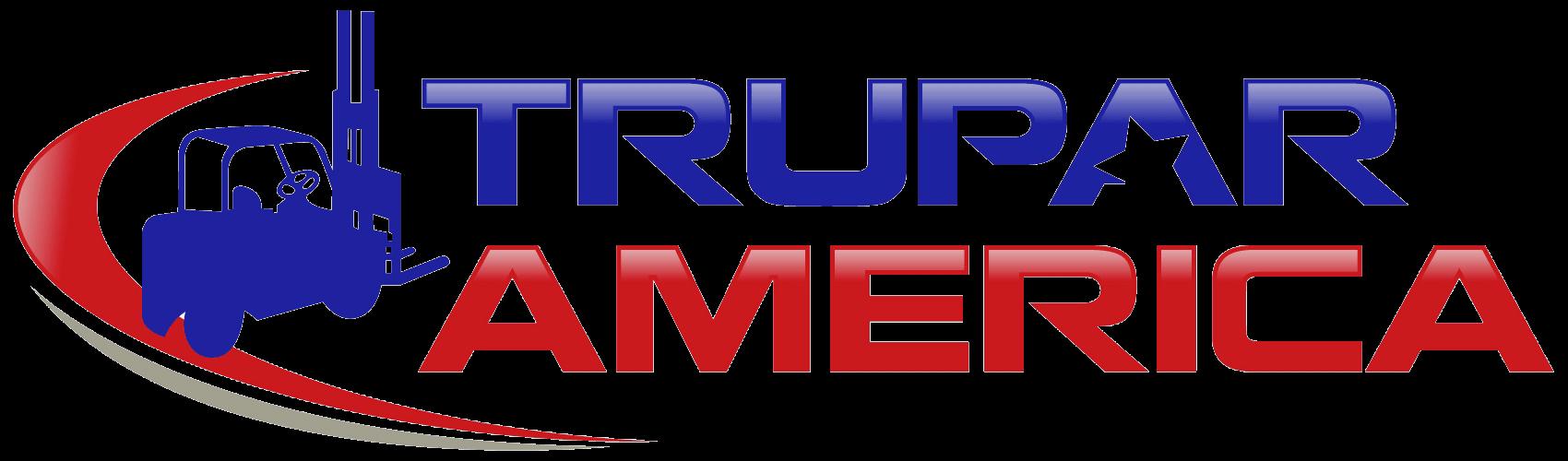 Trupar America Logo