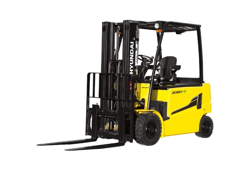 Forklifts for Rent Pittsburgh