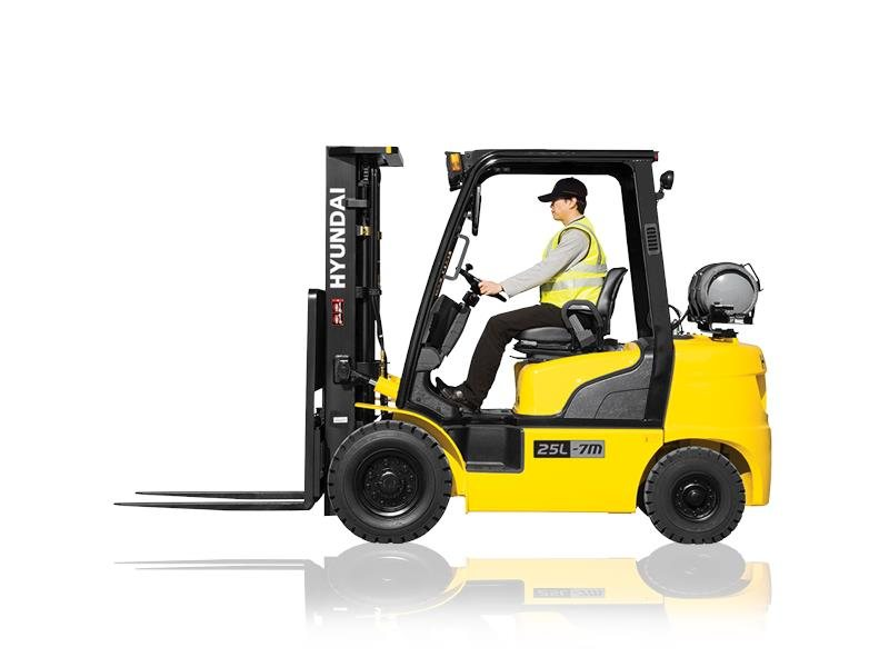 Forklifts for sale Pittsburgh