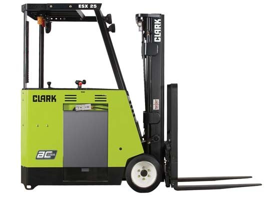 Clark Forklift Rentals Near Me