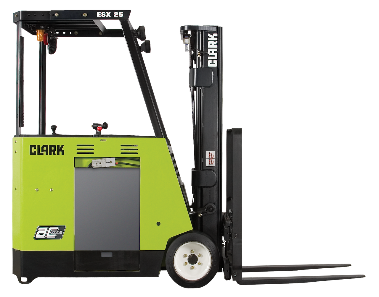 Clark Forklift Service Pittsburgh