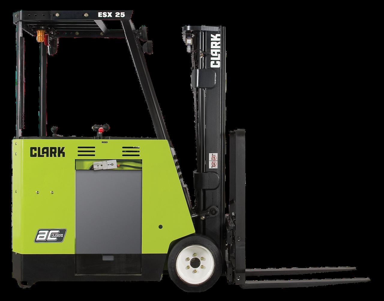 Clark Forklift Service Pittsburgh